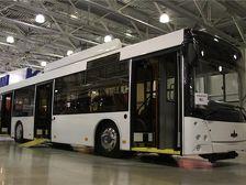 Главу Минтранса Крыма уволили за автобусы