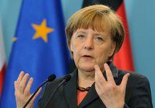 Анкара должна следовать принципу соразмерности - Берлин