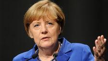 Меркель: организаторы терактов не уйдут от ответа