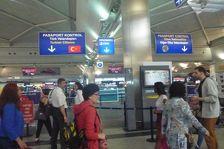 В аэропортах Турции нужно усилить безопасность - министр