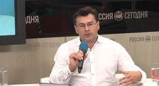 Алексей Мухин: Происходит вытеснение России из Европы
