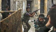 Аль-Каида отпустила Джабхат ан-Нусру на вольные хлеба