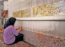 В Дагестане планируют возродить традиции ковроткачества