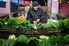 Третий день Ильи Варламова в Азербайджане