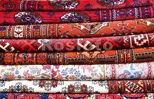 Экспорт ковров приносит Ирану полмиллиарда долларов в год