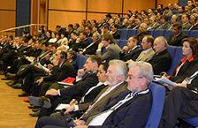 В Ашхабаде проходит IV Международный газовый конгресс