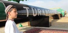 Туркменистан может обеспечить газом Европу, КНР, Россию и Иран вместе взятых - СМИ