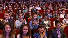 Северо-Кавказский федеральный университет открылся в Ставрополе