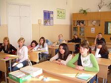 Более 600 украинских беженцев поступили в школы и университеты Ставрополья