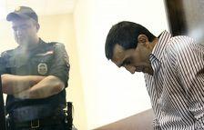 Грачья Арутюнян признан виновным в ДТП под Подольском