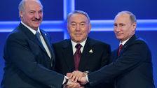 Путин: ЕАЭС открыт для других стран