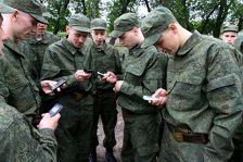 Горячая линия в помощь призывникам заработала при Минобороны РФ