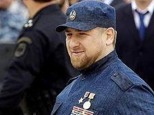 Кадыров проверит чеченских солдат в Севастополе
