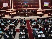 Милли Меджлис осудил отношение Европы к Азербайджану
