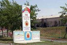 На российской военной базе в Армении обновился личный состав