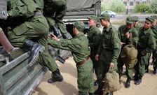 Ряды российской армии пополнят 500 ингушей