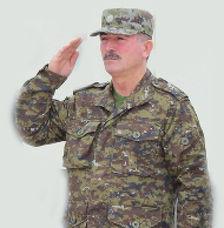 Султан Умаров: В Чечне первый призыв за 20 лет