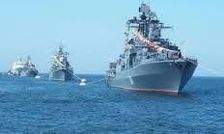 Тихоокеанский флот пополнился моряками-новобранцами из Чечни