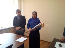 Учительница аварского языка стала победительницей Всероссийского мастер-класса