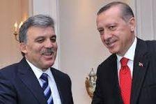 Эрдоган навестил Гюля по случаю Курбан-байрама