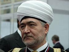 Гайнутдин: Курбан-байрам сближает и объединяет мусульман с христианами и иудеями