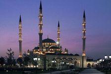 На Курбан-байрам в Чечне будут отдыхать 3 дня