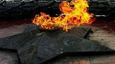 В Дагестане не горит Вечный огонь