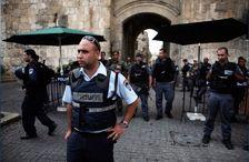 В Израиле усилены меры безопасности в связи с Йом Кипуром