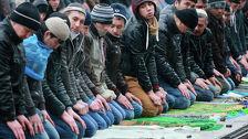 В Москве Курбан-байрам отпраздновали около 130 тыс человек
