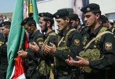 В армию пойдут только лучшие чеченцы - Генштаб