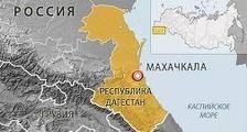 В Кизилюрте ищут похищенного Сахратуллу Магомедова