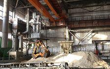 В Дагестане начал работать первый цементный мини-завод