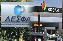 Что мешает греческим проектам SOCAR?