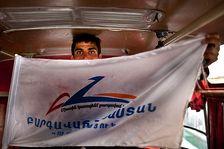 Депутаты спешно покидают Процветающую Армению