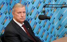 Геннадий Горбунов: Астраханская область очень тесно сотрудничает с прикаспийскими странами (ЭКСКЛЮЗИВ)