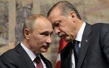 Россия-Турция: небывалое единение