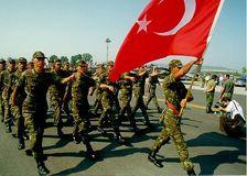 За счет отказников от службы в армии Турция закупит новую военную технику