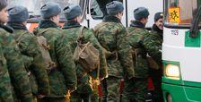 В Карачаево-Черкесии на 100% выполнен план по призыву
