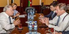 Азербайджан попросил США поддержать Южный газовый коридор