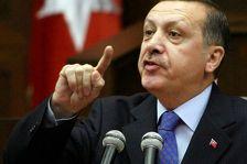 Эрдоган: мнение нашей нации превыше всего