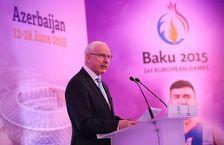 Патрик Хикки: Европарламент изрядно нас помучил из-за Баку