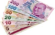 Турецкая лира установила новый антирекорд