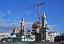 Торжества открытия главной мечети Москвы будет организовывать спецкомитет