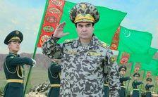 В Туркменистане начался весенний призыв