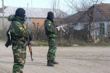 В районах Дагестана установлен режим КТО