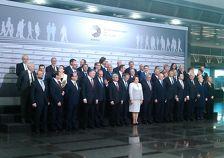 Брюссель получил возражения Баку и Минска по декларации Рижского саммита