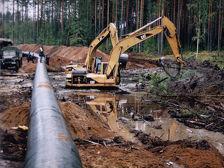 Нефтепровод Грозный – Баку будет реконструирован к 2022 году
