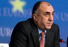 Мамедъяров: кто заботится о мире за границей, должен сначала построить мир у себя дома