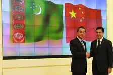 В Туркмении запущено в эксплуатацию крупнейшее газовое месторождение Галкыныш