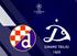 Тбилисское Динамо уступило загребскому в 3 квалификационном раунде Лиги Чемпионов